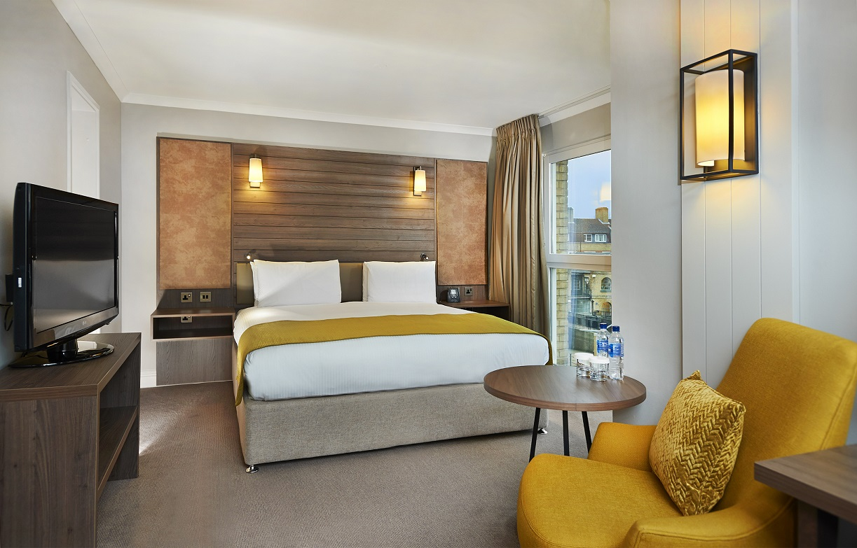 Budget Hotels In West End London