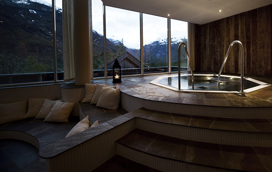 nordic spa hotels to indulge your senses checkin uk. Black Bedroom Furniture Sets. Home Design Ideas
