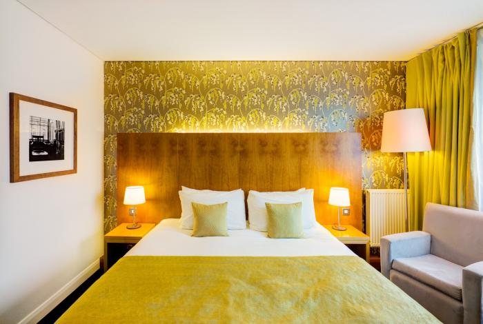 Apex Haymarket - budget hotels in Edinburgh