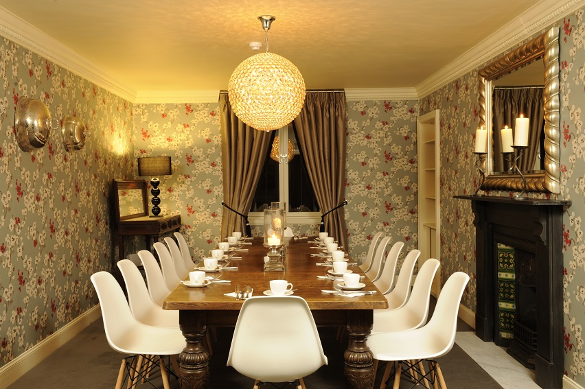Boutique hotels Edinburgh