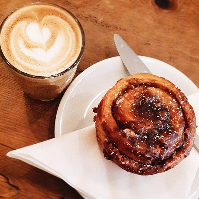 Icelandic coffee shop: Manchester hipster guide