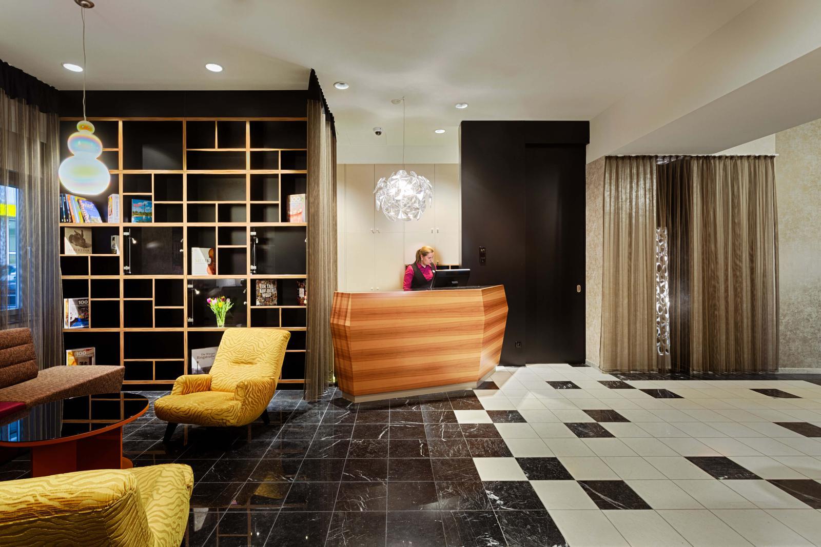 Capricorno - design hotel Vienna