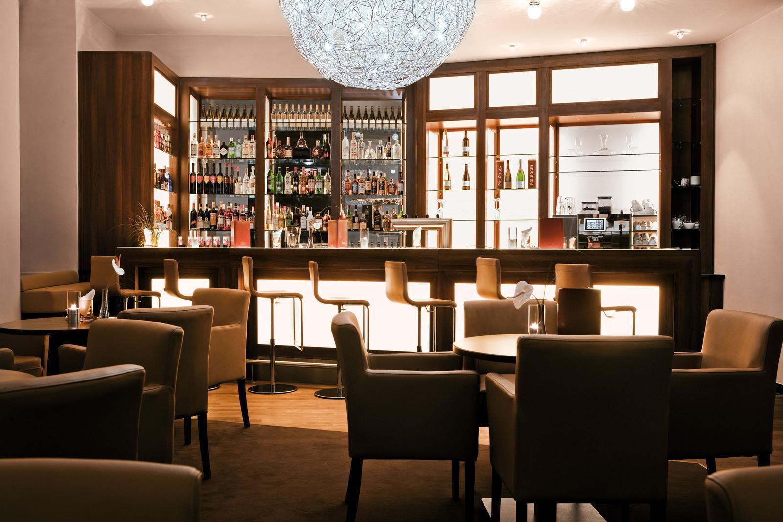 Flemings Bar, Vienna