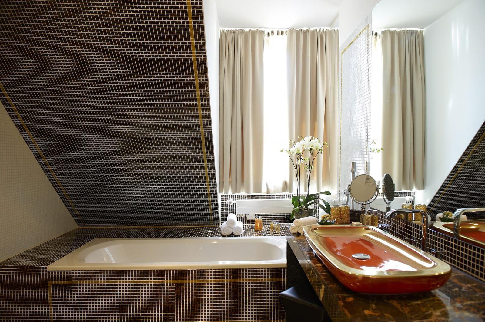 MyPlace Vienna - design hotel