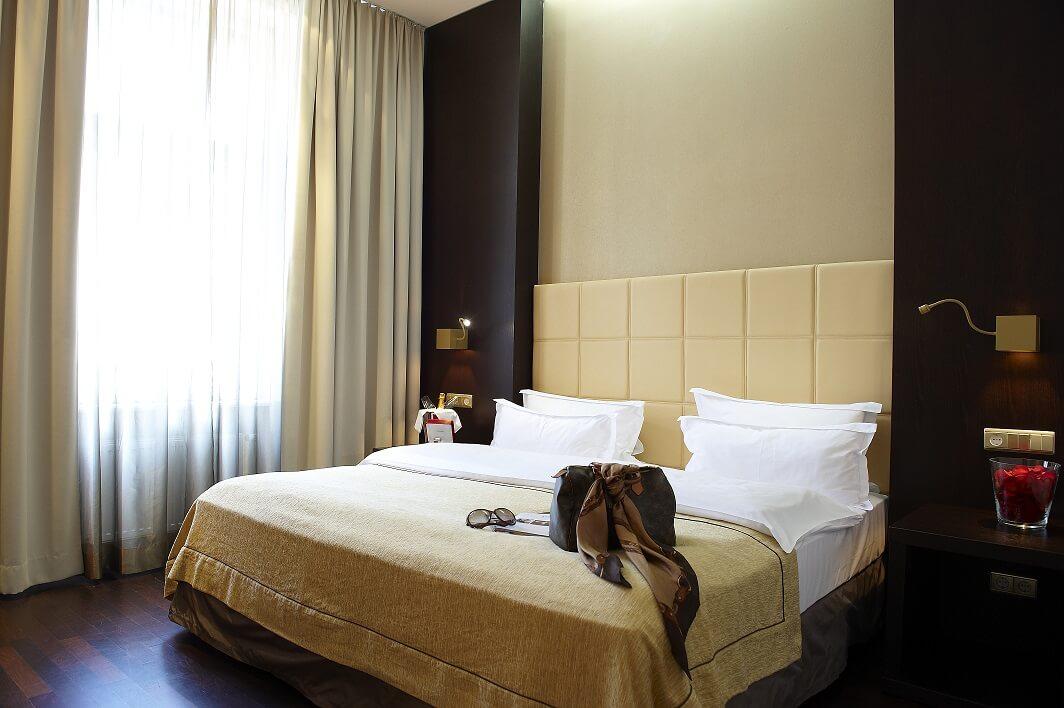 Design hotels in Vienna - MyPlace