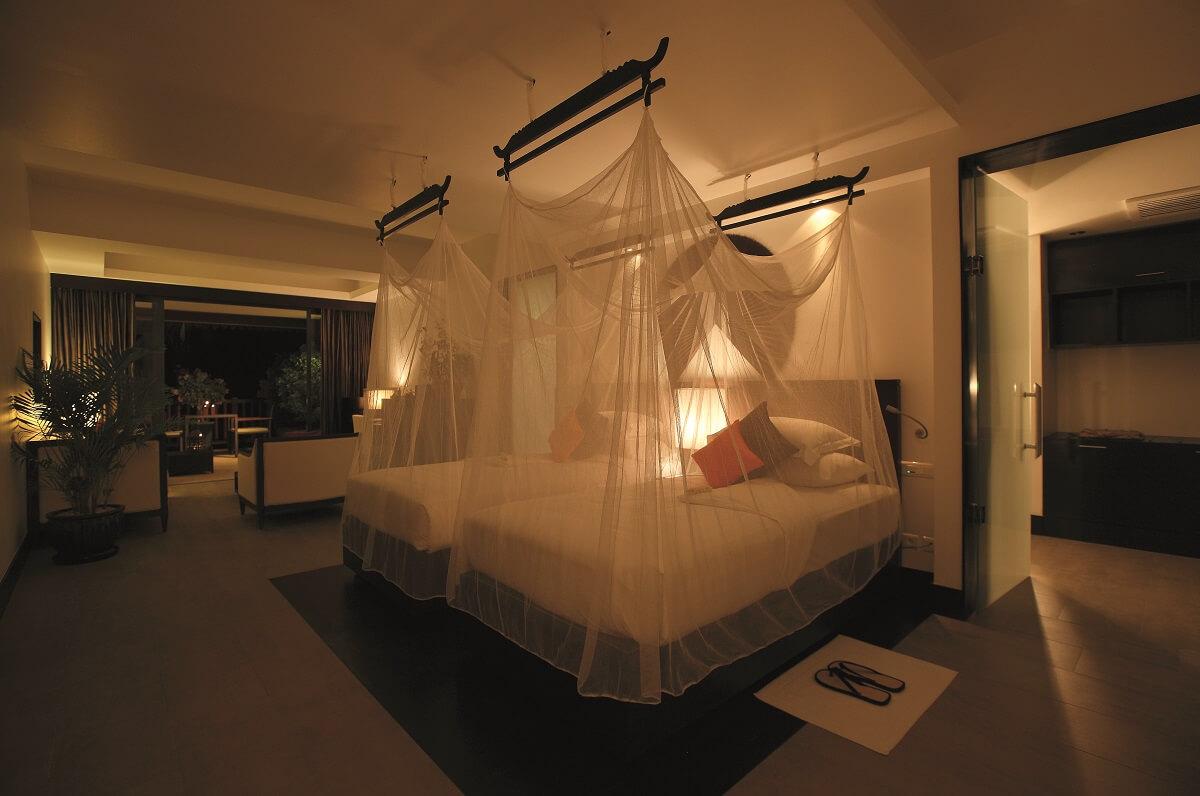hoteles en la selva -Belmond La Residence d'Angkor