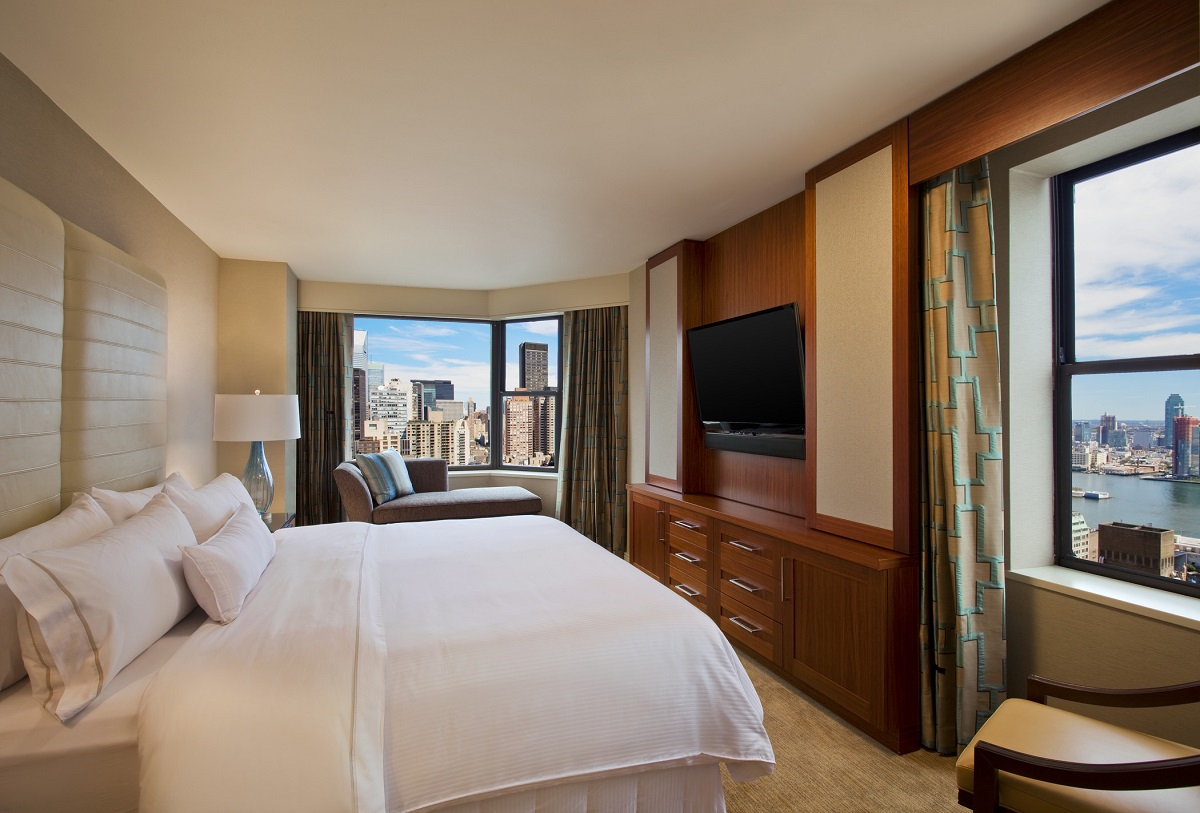 The Westin Bedroom 1200