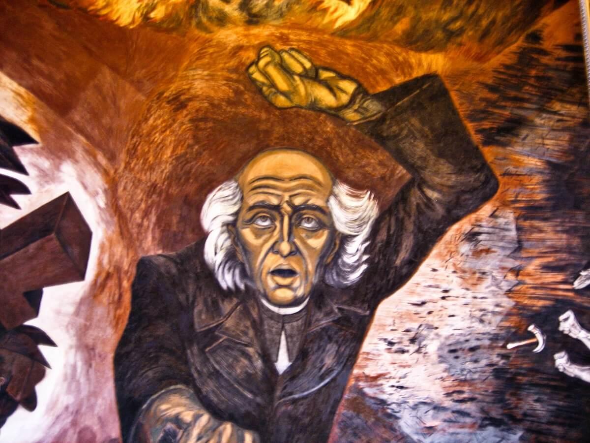 Miguel Hidalgo Guanajuato