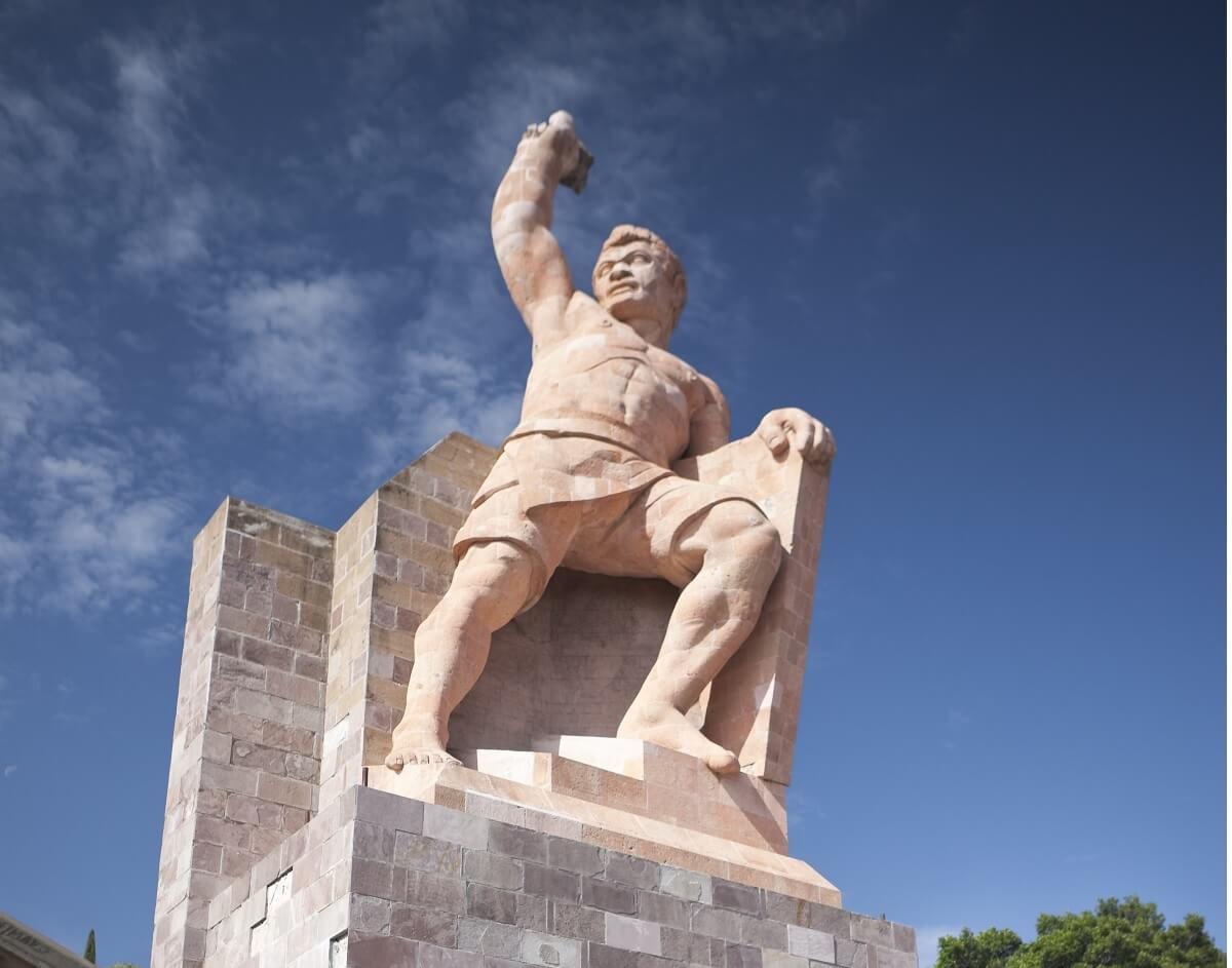 Monumento al Pípila
