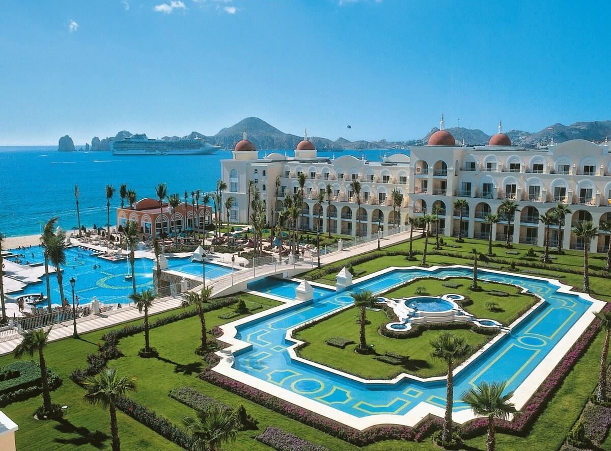 5 hoteles familiares para disfrutar las playas de m xico for Hoteles con habitaciones familiares en espana