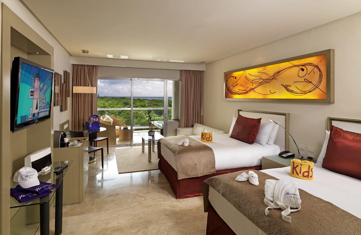 5 hoteles familiares para disfrutar las playas de m xico