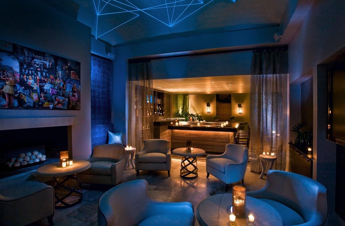 Bar Hotel Matilda