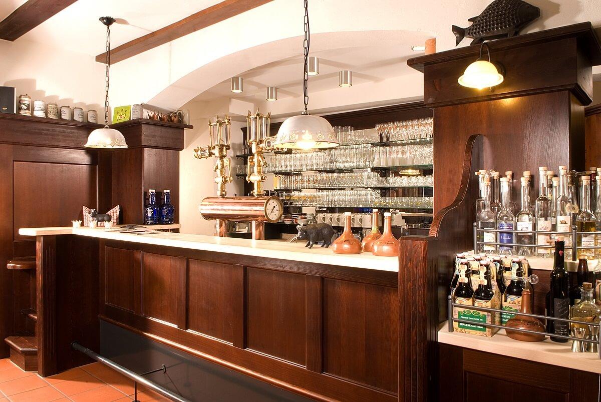 Hotel cerveza