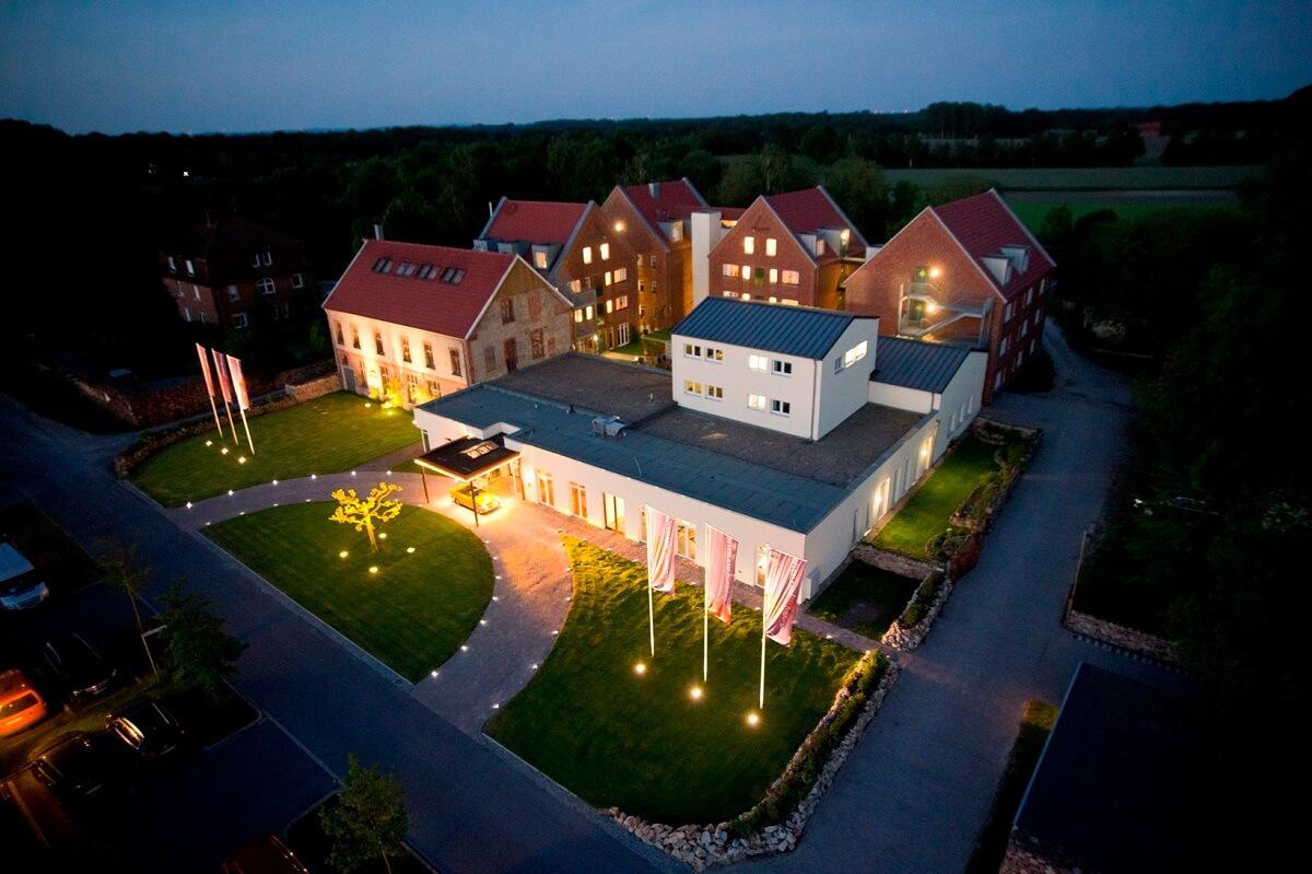 Hotel Beverland Alemania