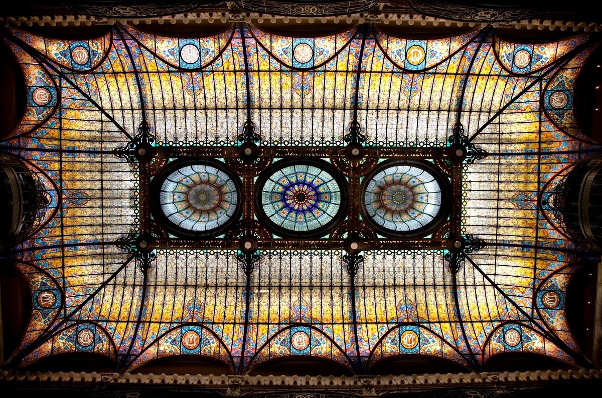 Vitral Gran Hotel