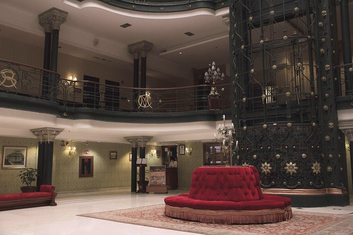 Hotel Ciudad de México
