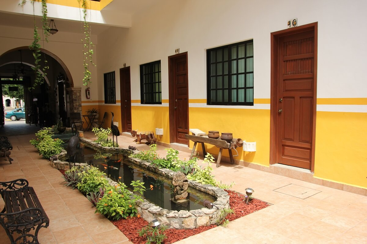 Hotel Izamal