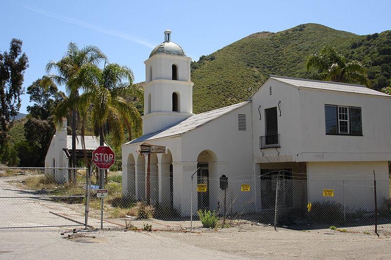 Motel Inn Obispo