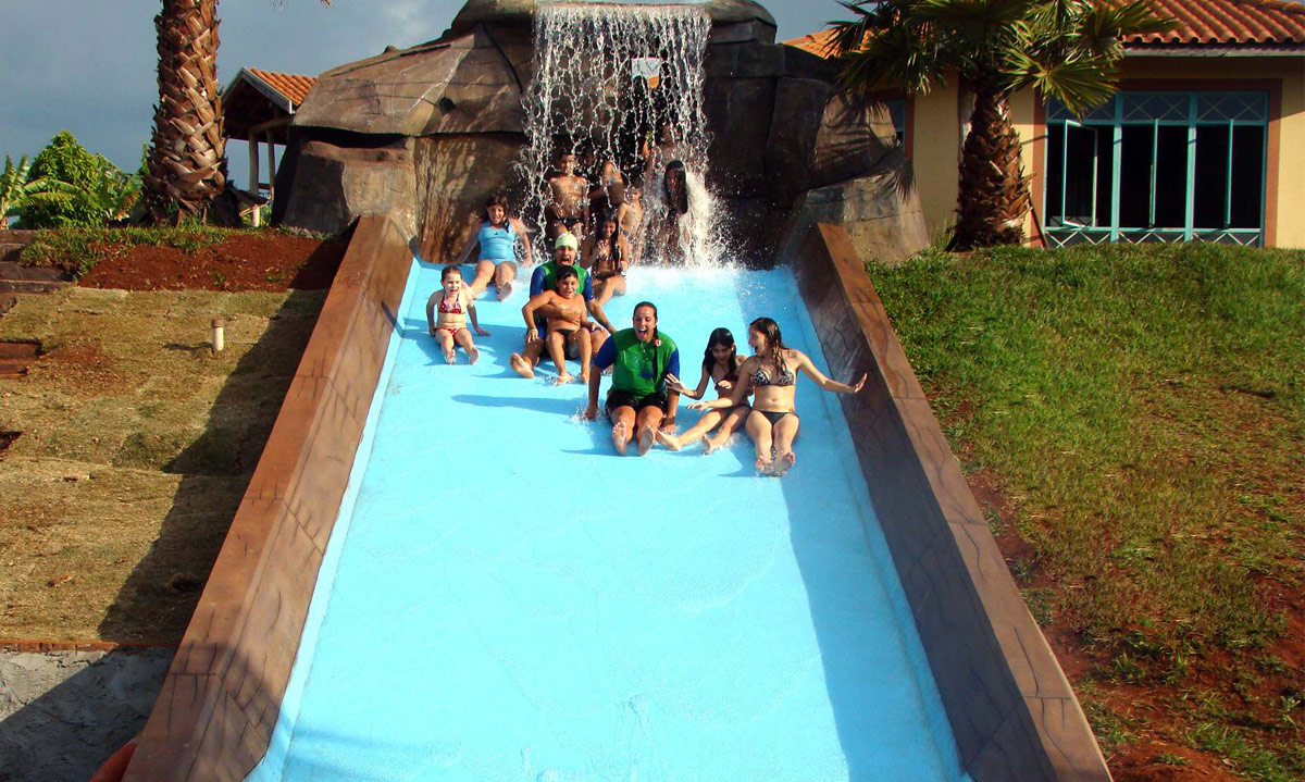 Ibiquá Eco Resort