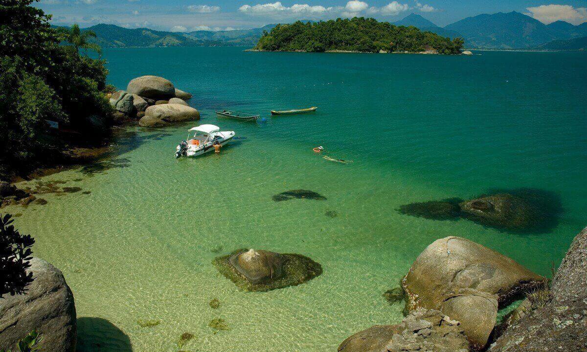 © André Azevedo / Secretaria de Turismo Paraty