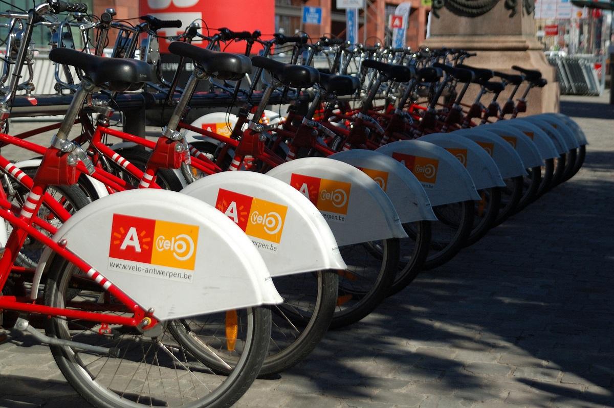 bisiklet - anvers