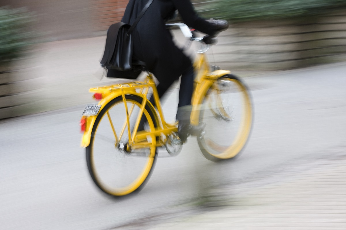 bisiklet - malmo