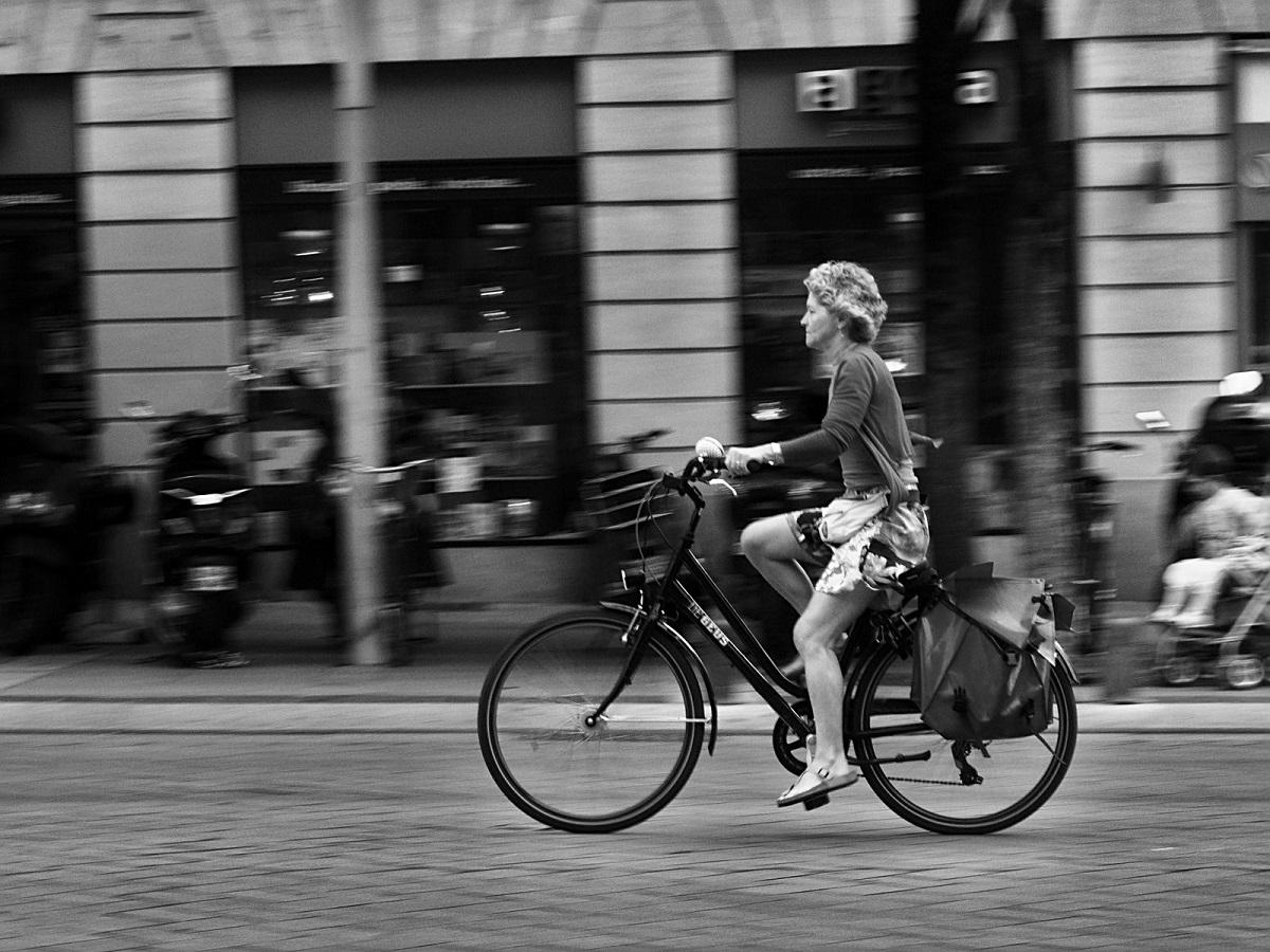 bisiklet - nantes