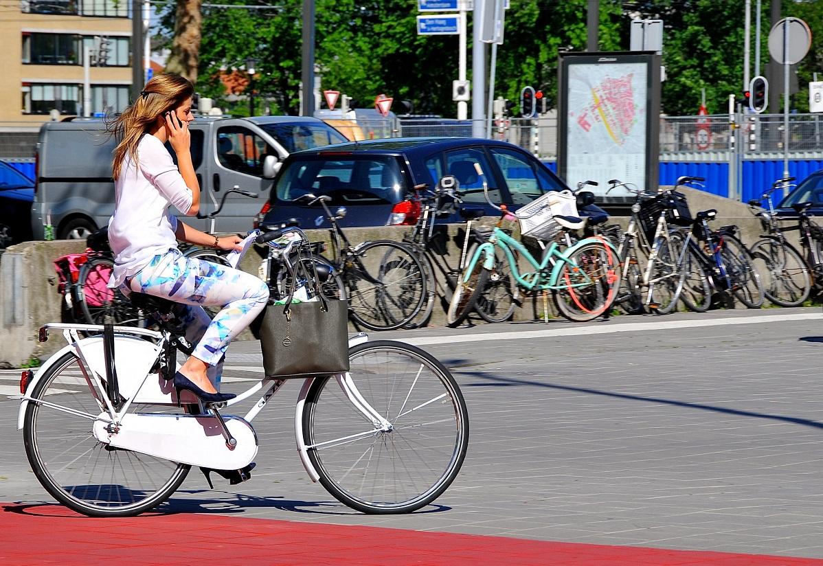 bisiklet - utrecht