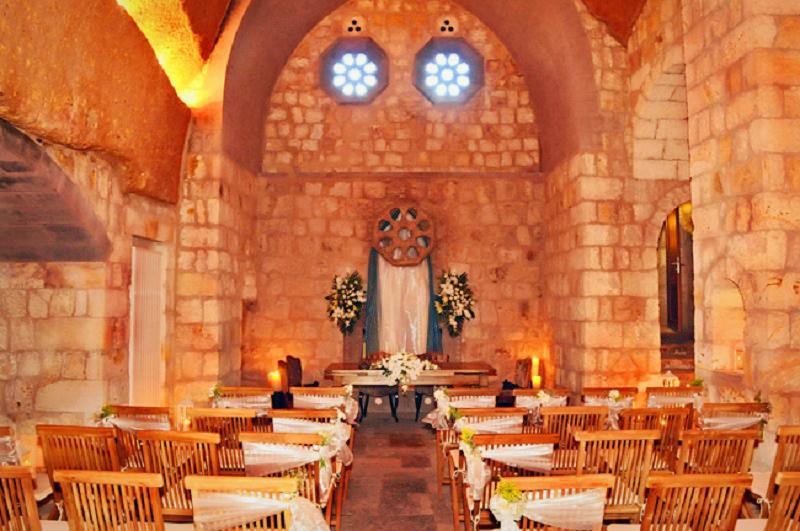 düğün otelleri - Argos-in-Cappadocia-hotel