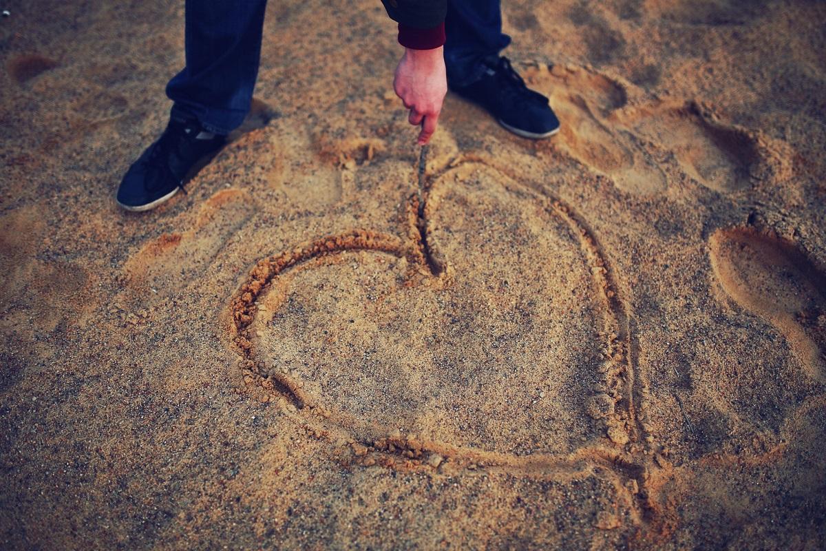 evlilik teklifi - sahil, kumsal
