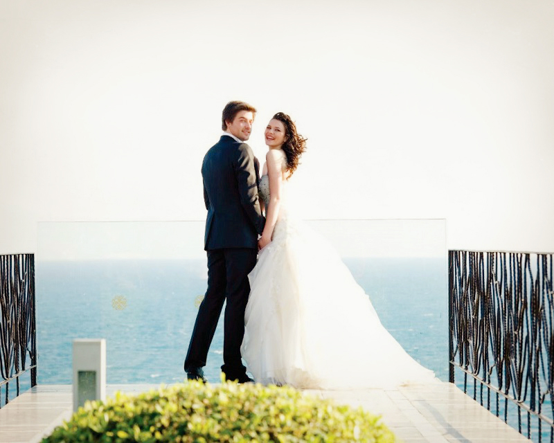 düğün otelleri - marmaraa