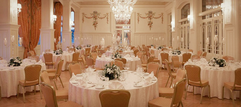 düğün otelleri - pera palas