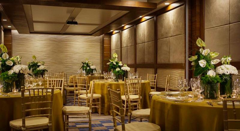 düğün otelleri - renaissance izmir
