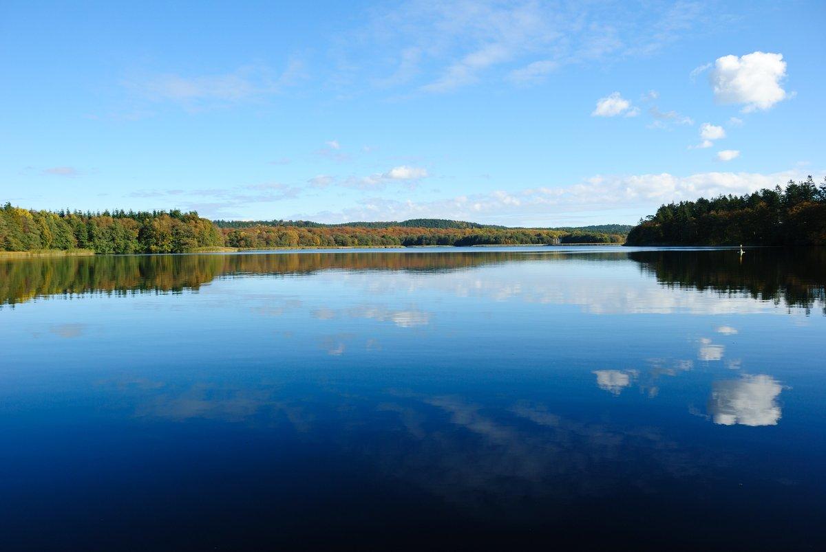 Silkeborgin järvialue