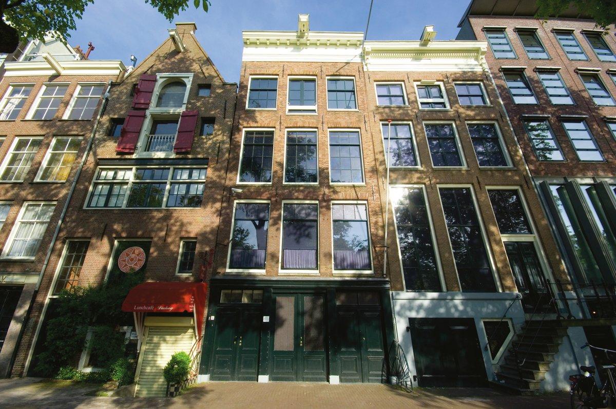 Anne Frankin talo
