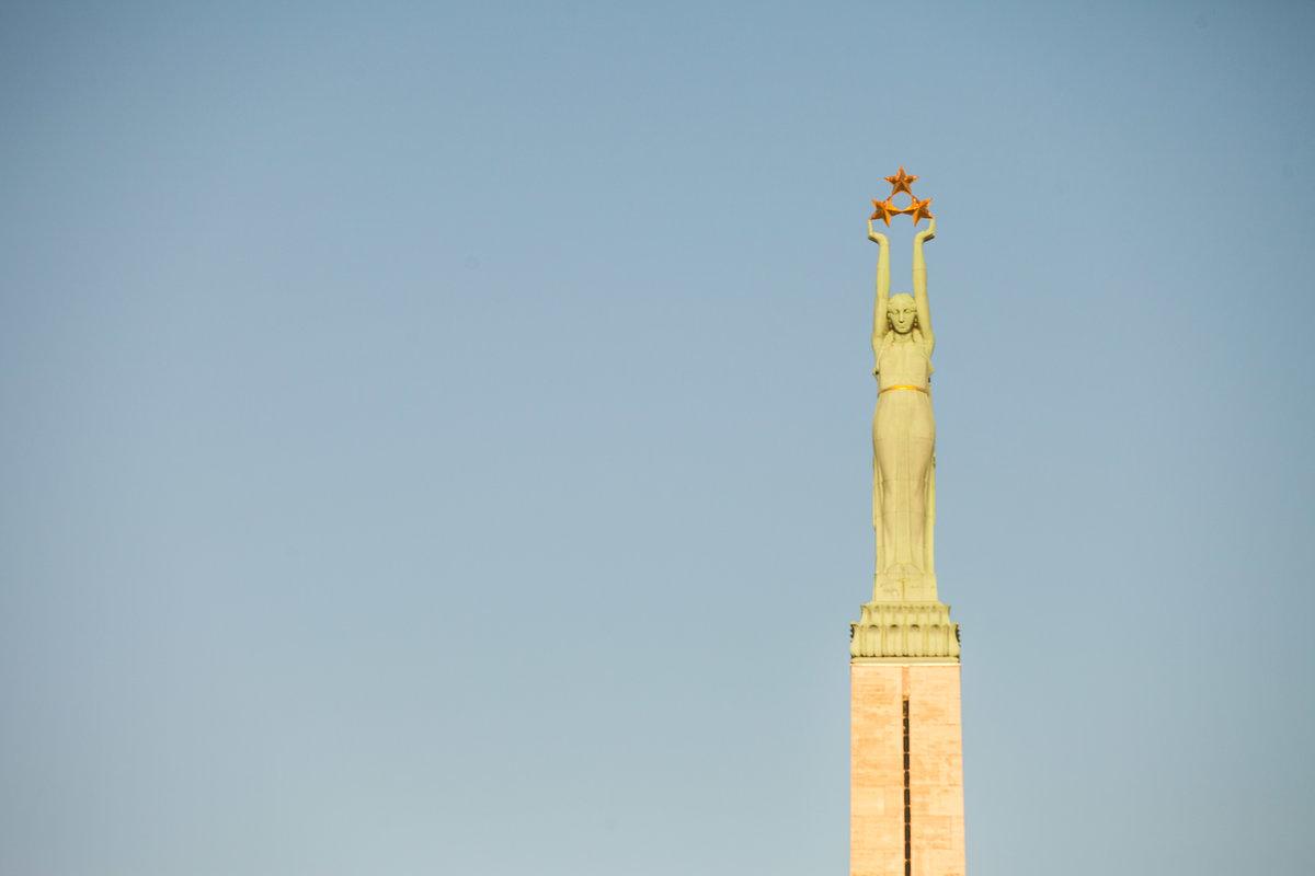Vapauden muistomerkki