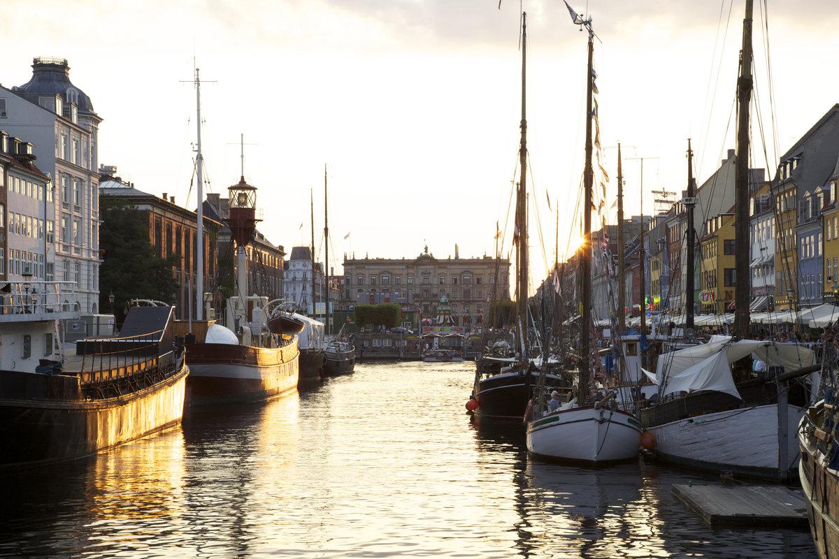 Nyhavnin kaupunginosa