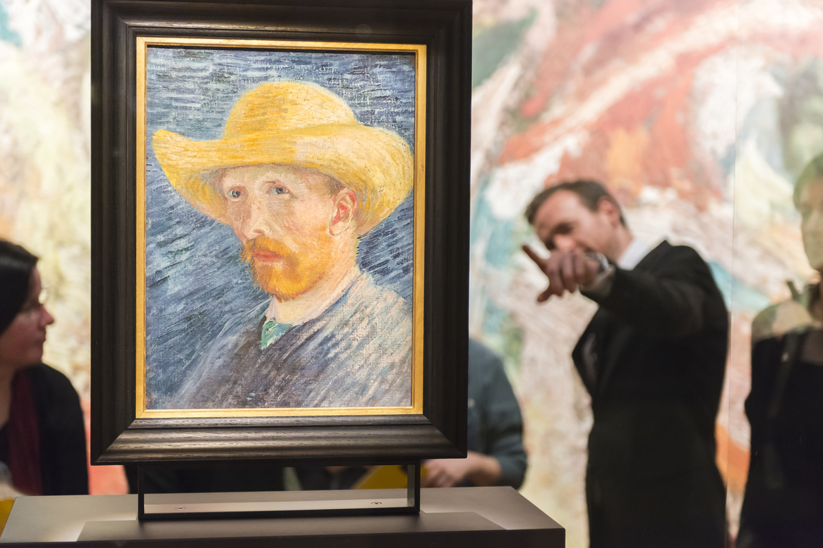 Van Gogh -museo
