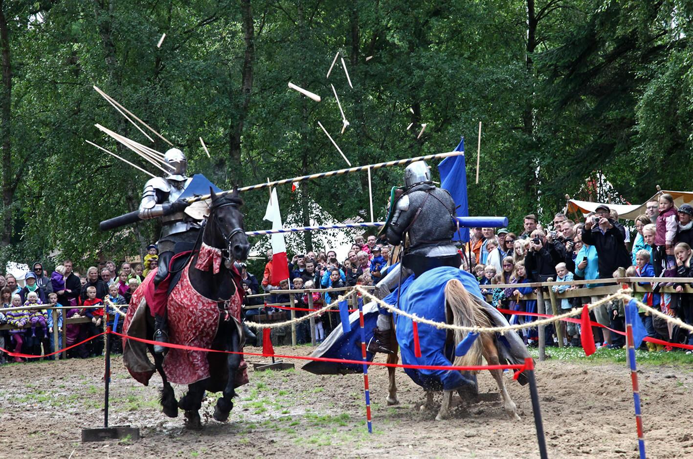 voergaard_middelalderdage