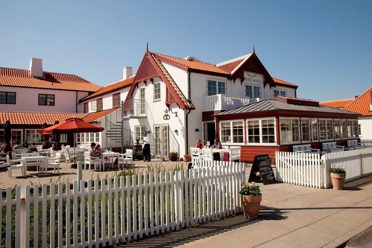 Ruths Hotel Skagen