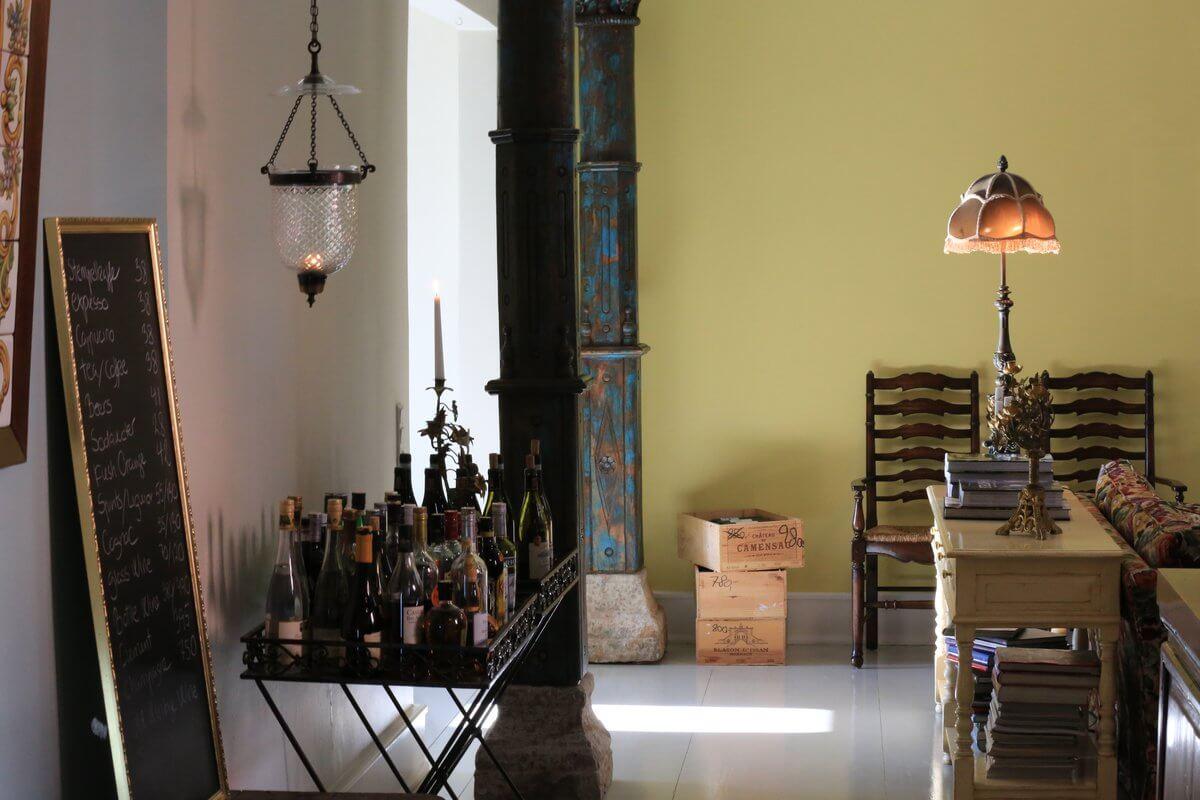 Villa Provence Lounge