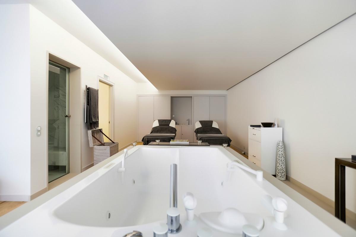 melhores hoteis spa Vidago Palace Hotel
