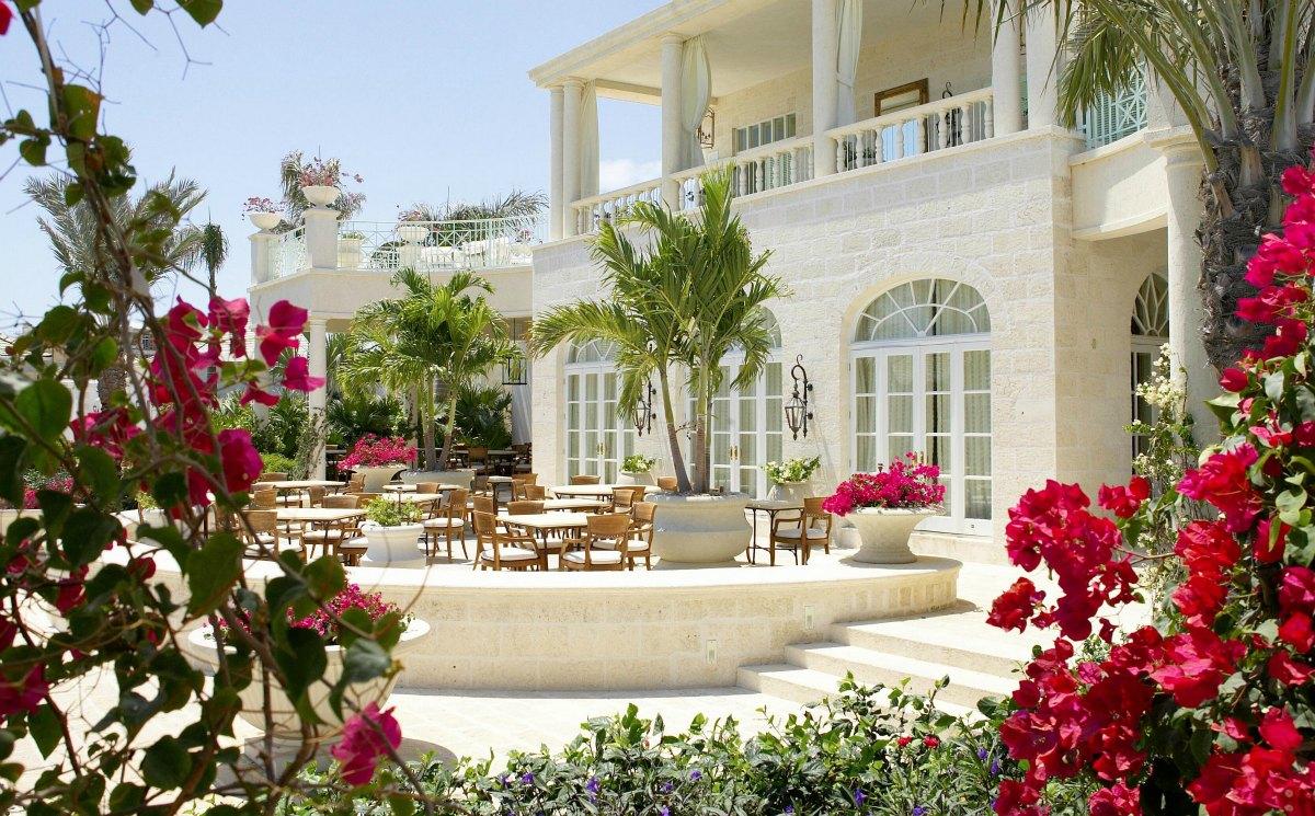 The Regent Palms