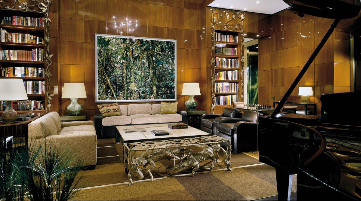 © Four Seasons Hotel New York
