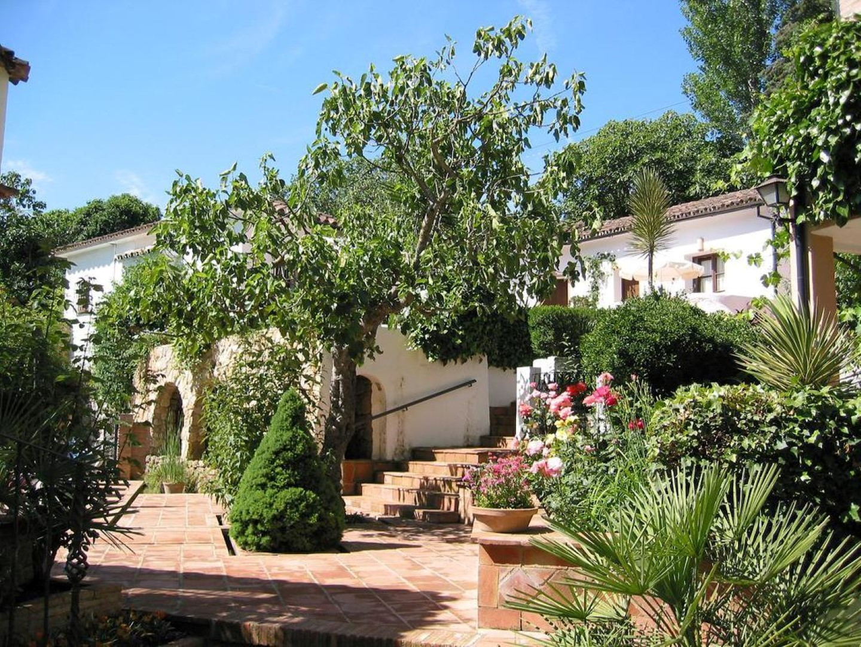 Los mejores hoteles de andalucia for Hoteles con piscina climatizada en andalucia