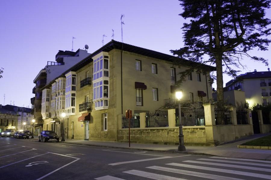 Los Mejores Hoteles De La Rioja