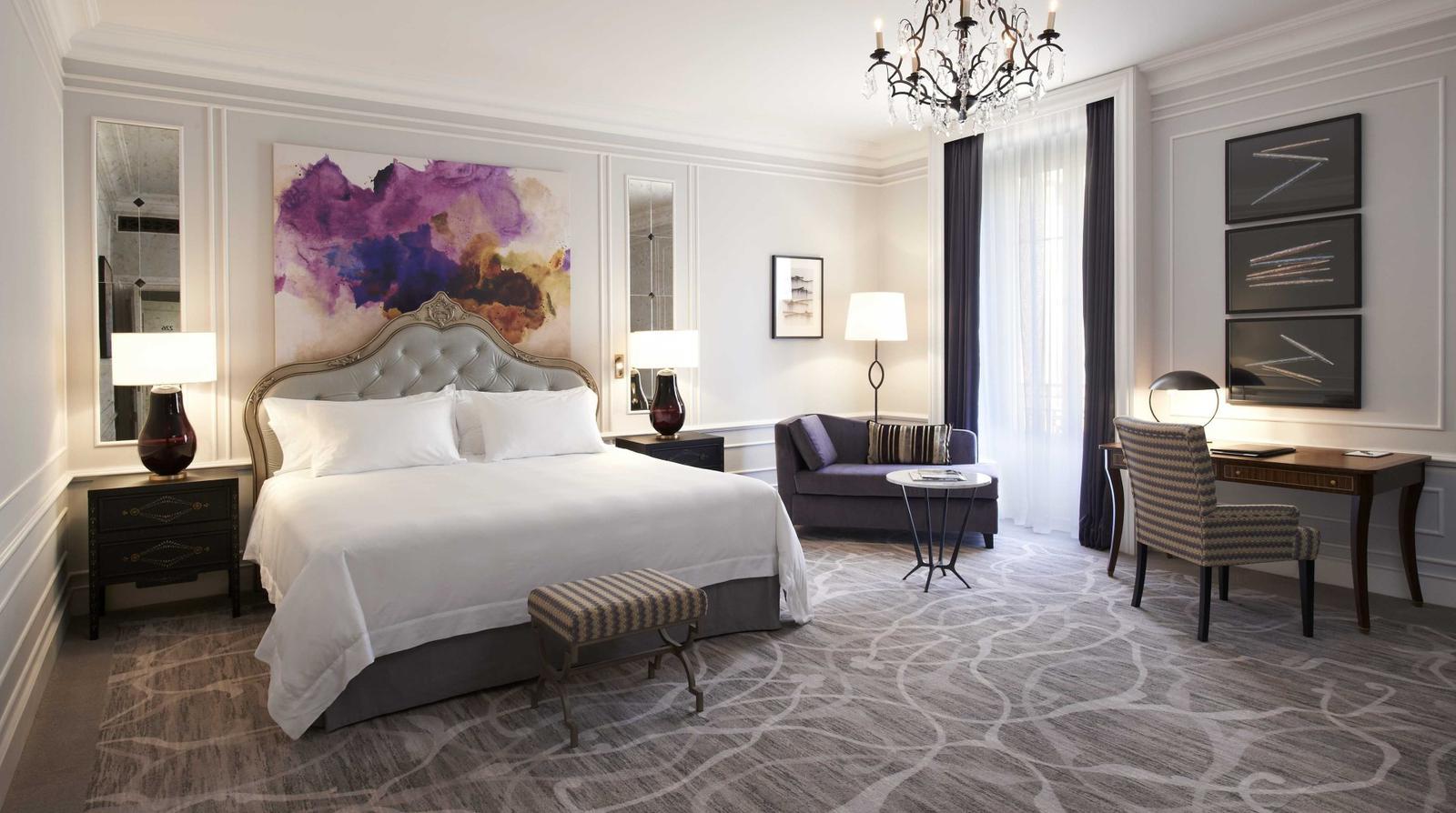 Los mejores hoteles del pa s vasco for Ver habitaciones de hoteles