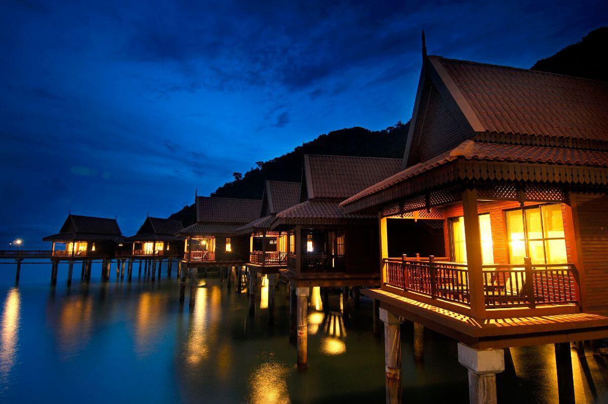 Berjaya Resort Langkawi-exterior