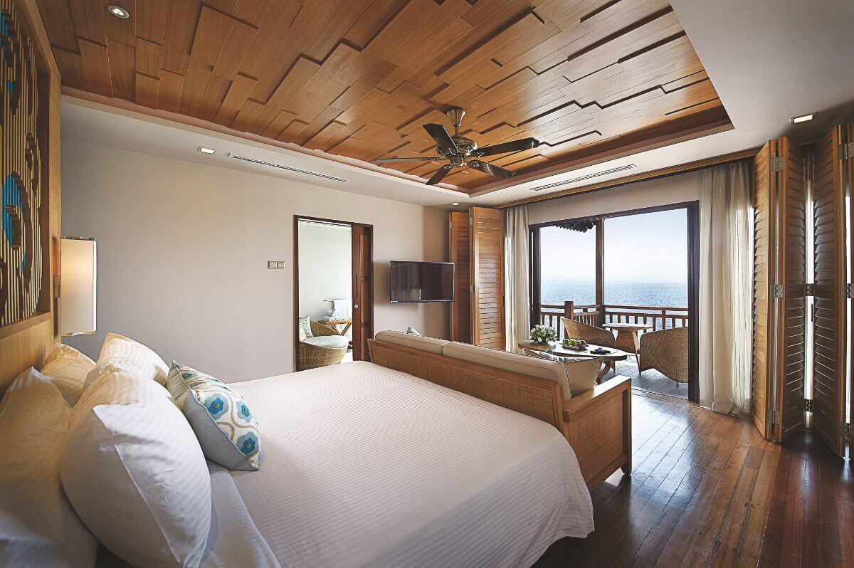 Berjaya Resort Langkawi-room