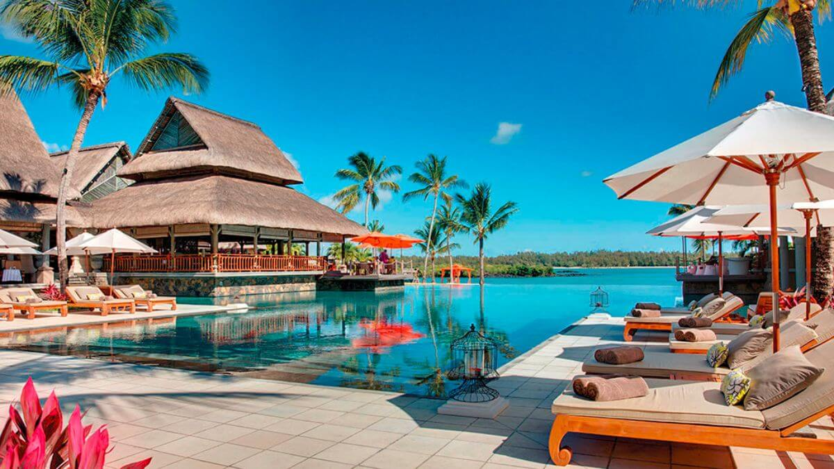 Constance Le Prince Maurice-pool